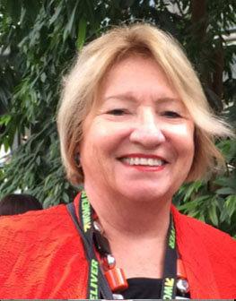 Dr. Linda Richter