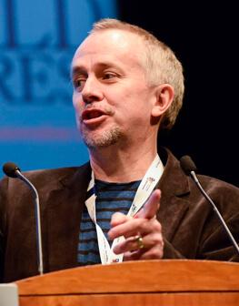 Professor Mark Tomlinson
