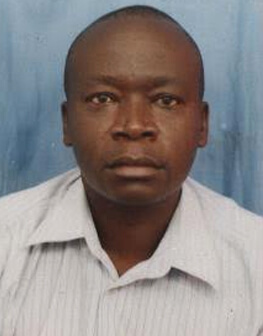 Professor Paul Odhiambo Oburu