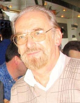 Robert Serpell