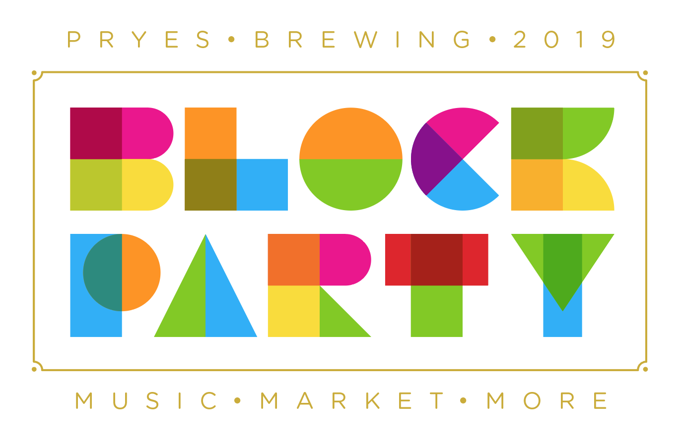 2019 Block Party