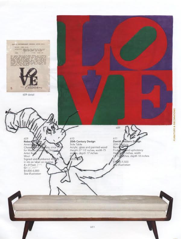 Love, 2014