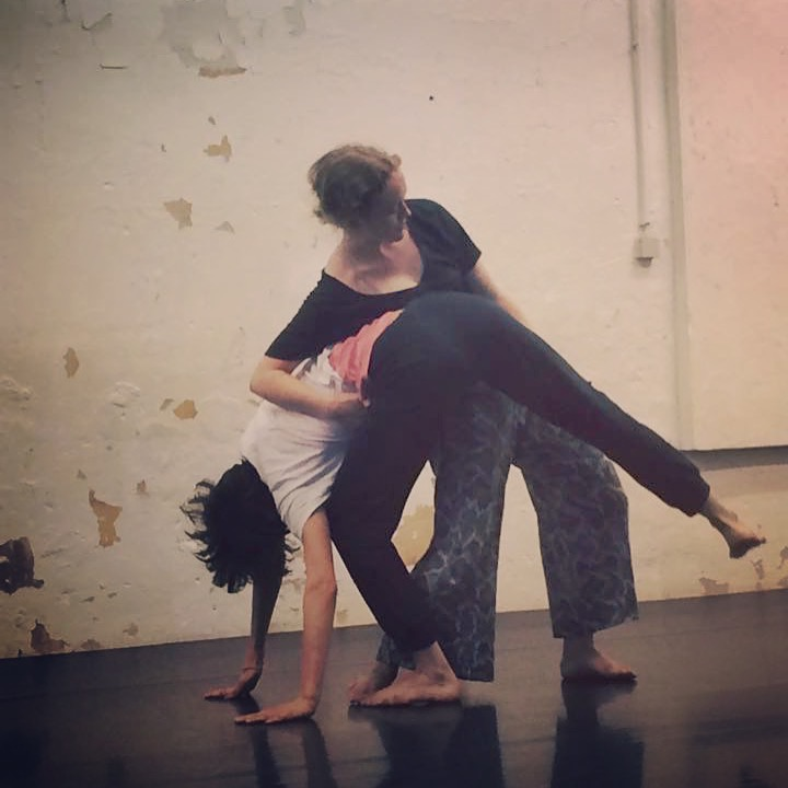 Last day of the interplay summer intensive