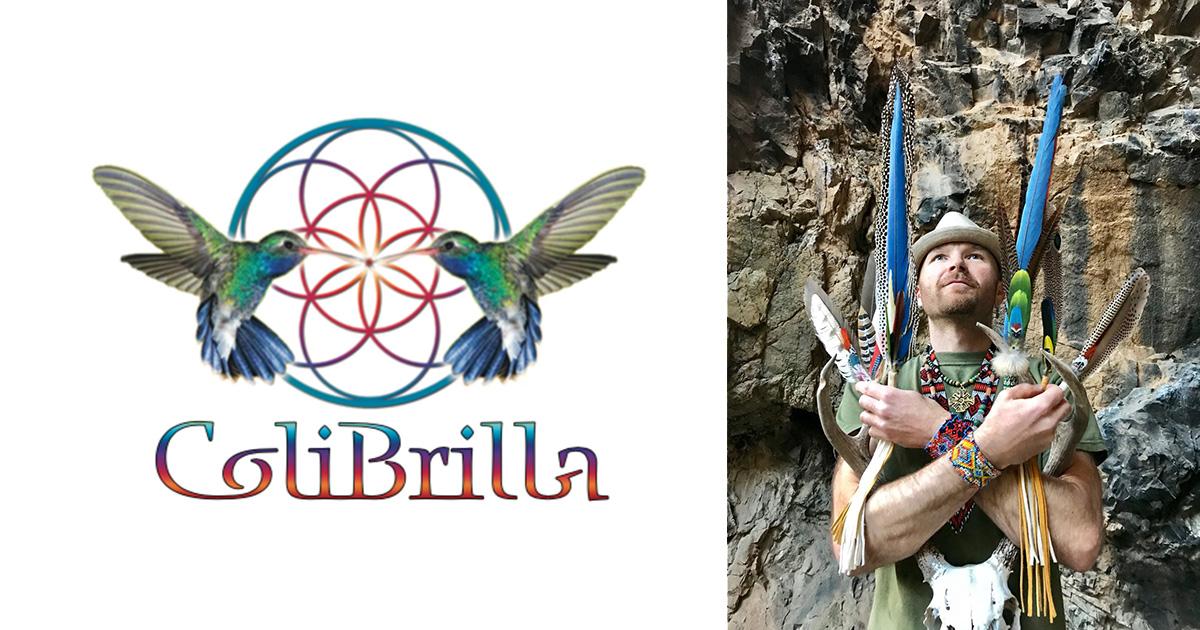 Colibrilla -