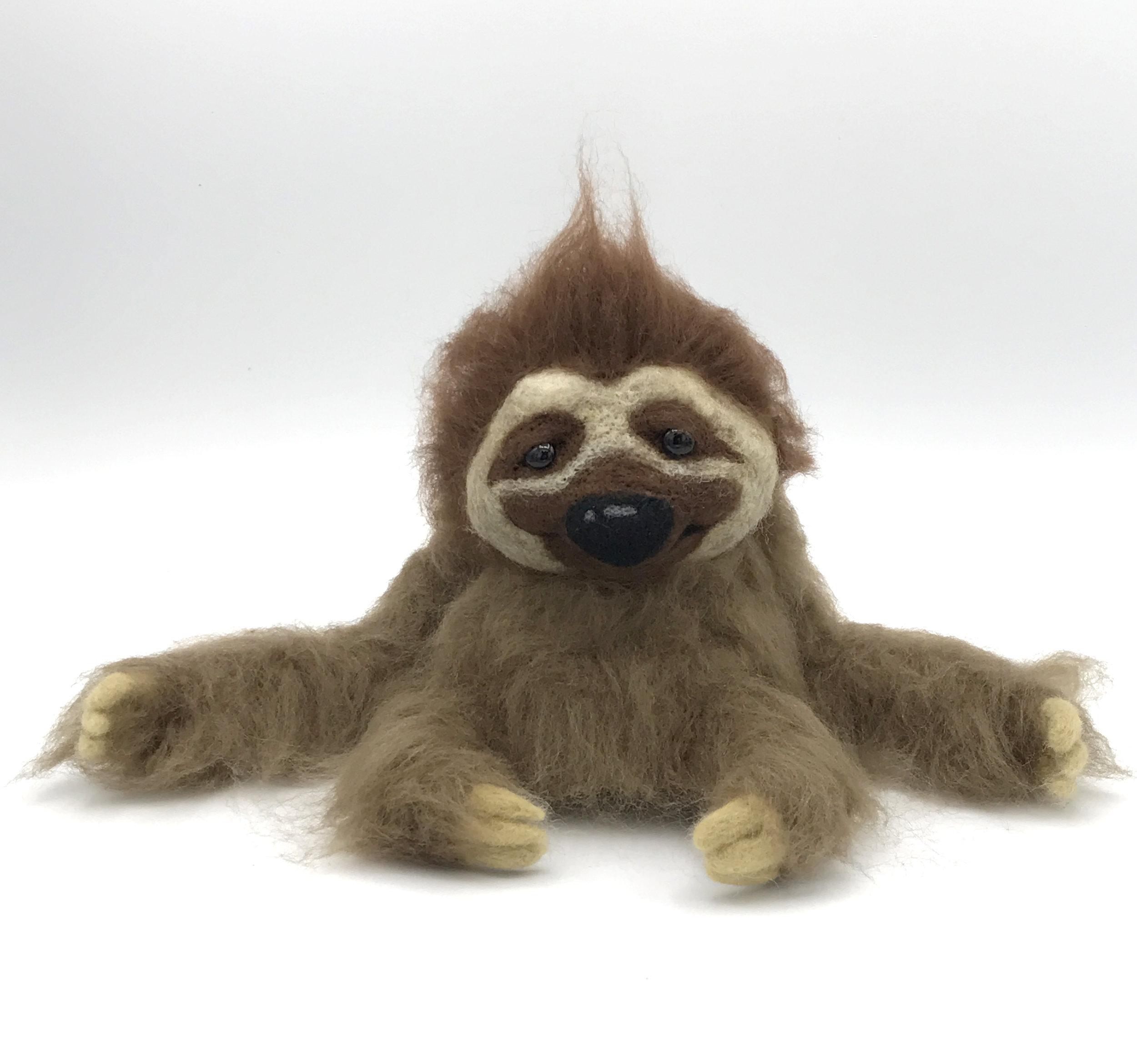 """Sloth"""