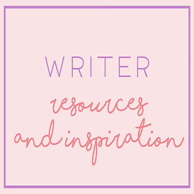 I know what it's like to have the desire to write and not know how to start or what tools to use. Check out this collection of resources and inspirational blog posts that have helped me.