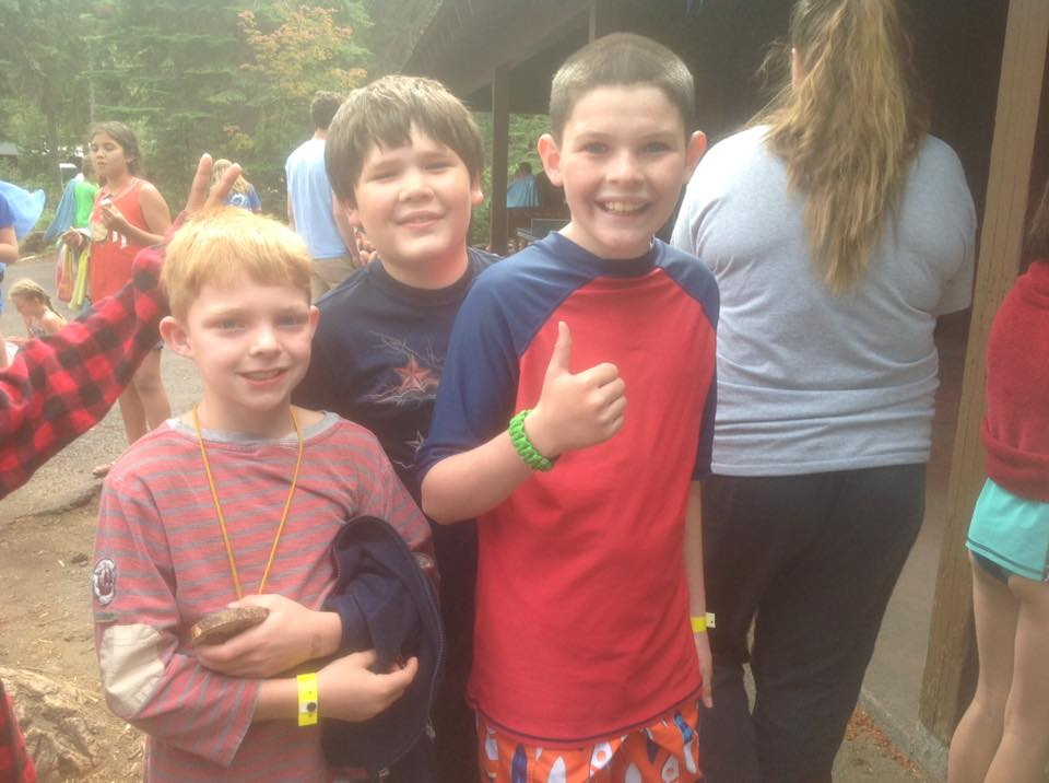 Our Mission - The mission of Type 1 Oregon is to provide an active, inspiring, supportive, and creative community for children and young adults with T1D [and their buddies] so they will in turn become leaders and mentors for their peers.