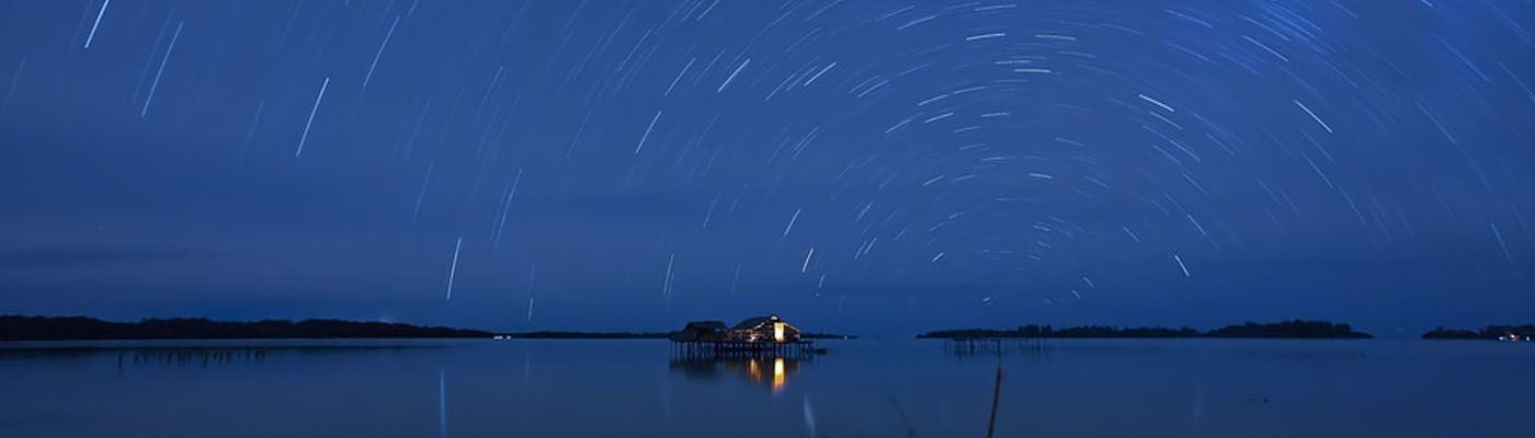 Experience an evening of Star Gazing with a local guide who will explain the constellations