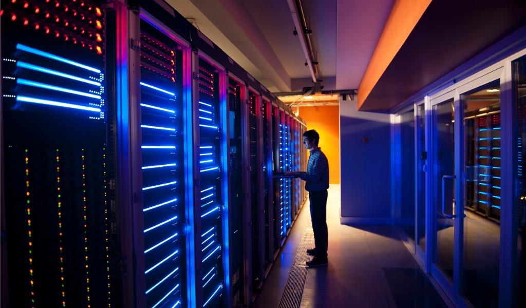 Information Industry -