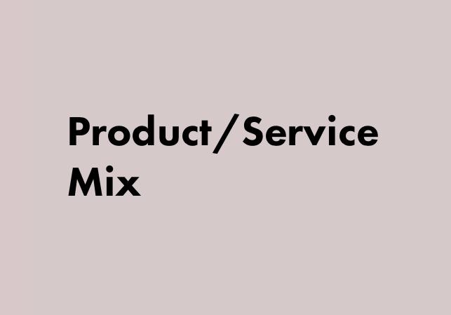 - New Product Concept DevelopmentNew Product Concept EvaluationsDemand Forecasting by Market SegmentPrice Sensitivity AnalysesBranding strategies