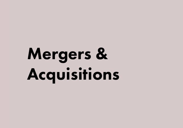 - Identifying Acquisition TargetsAssessing Target Company Customer SatisfactionDetermining Competitive Strengths/WeaknessesCustomer Receptivity to Price IncreasesDemand for new products/services
