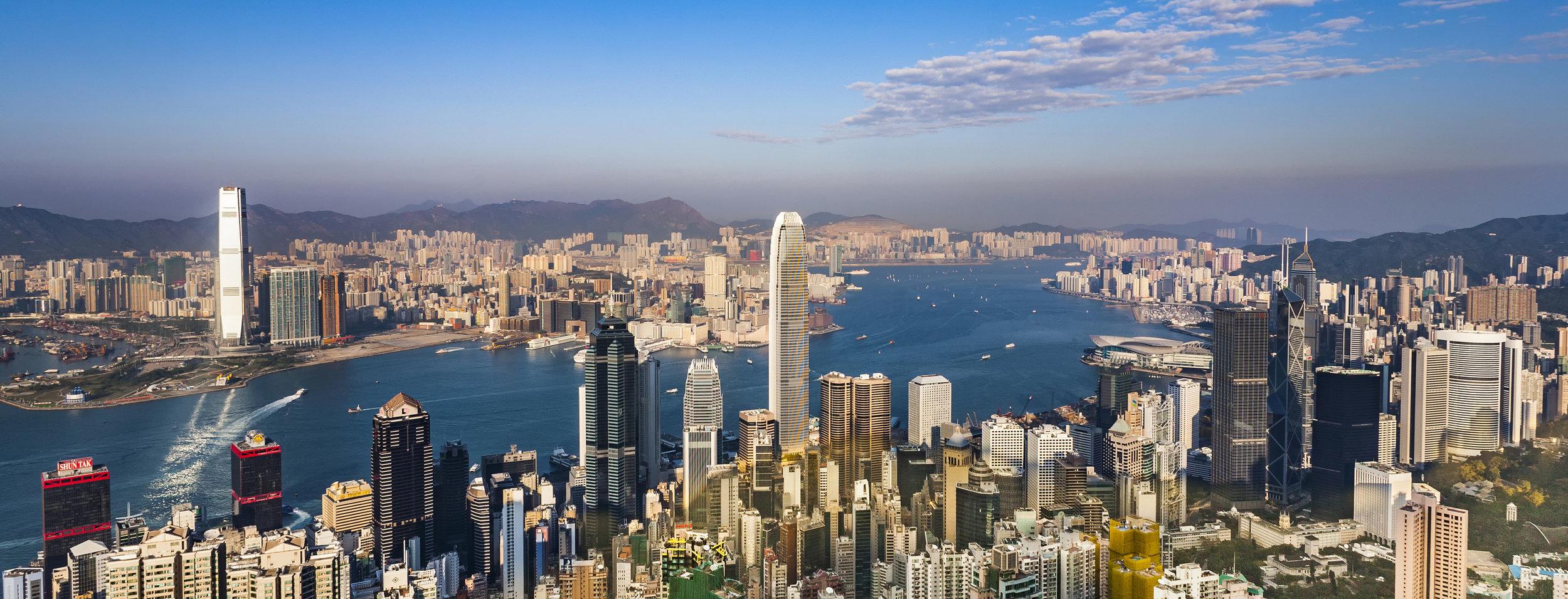 Conversant Products Hong Kong Operations.