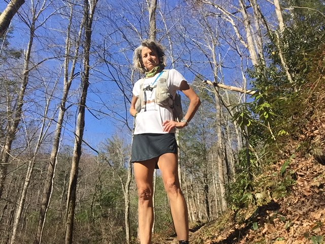 """Susan Donnelly uses """"I can"""" mindset to run ultramarathons no matter what negative things others say"""