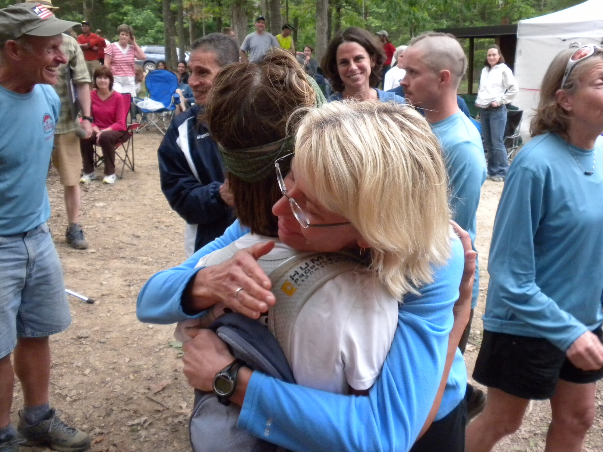 Ultrarunning mindset coach Susan Donnelly forgives herself for mistakes and DNFs