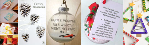 We will be making these ornaments as well as a crayon resist watercolor nativity painting.
