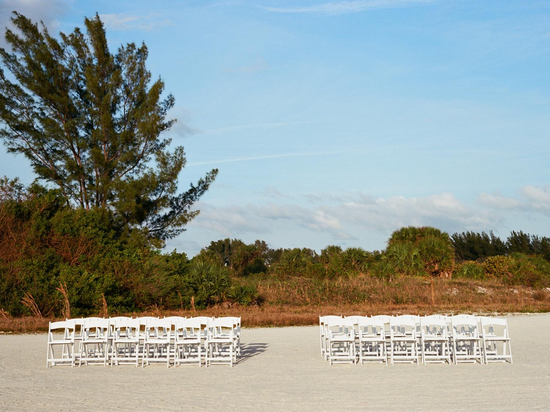 Abandoned Beach Wedding, 2019