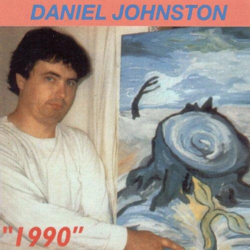 Daniel Johnston, 1990