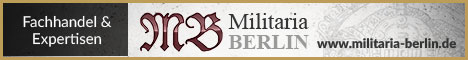 Militaria Berlin is one of the leading dealers worldwide. Great items added in weekly updates.