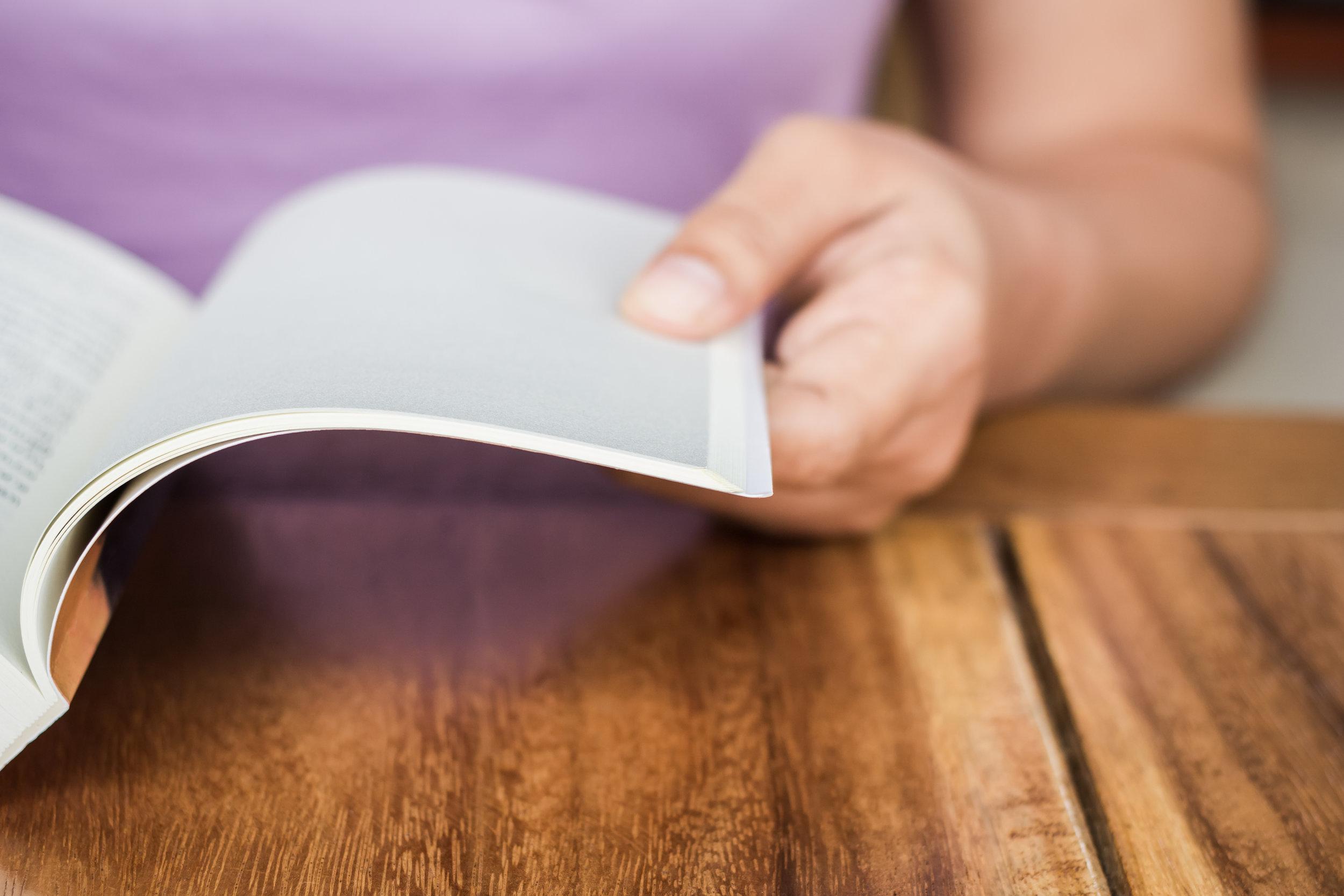 Open Book shutterstock_130330691.jpg