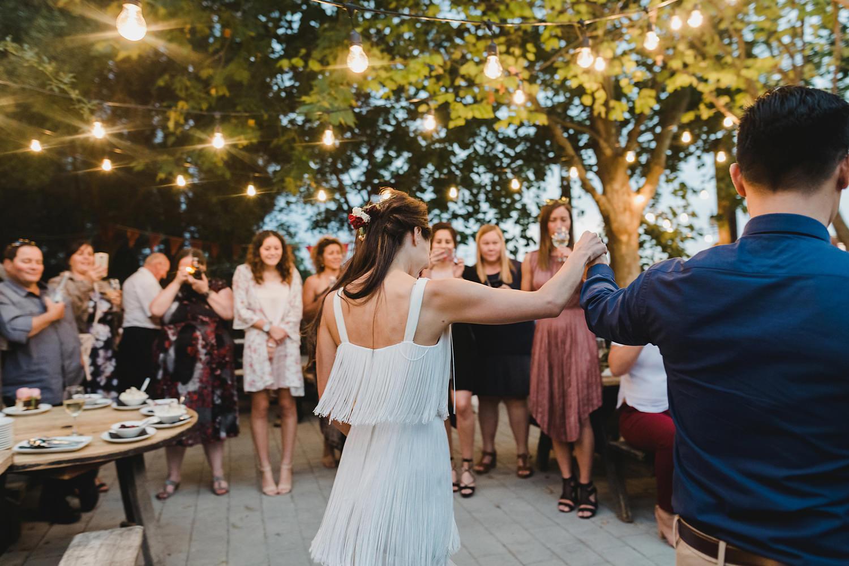 FUNCTIONS & WEDDINGS -