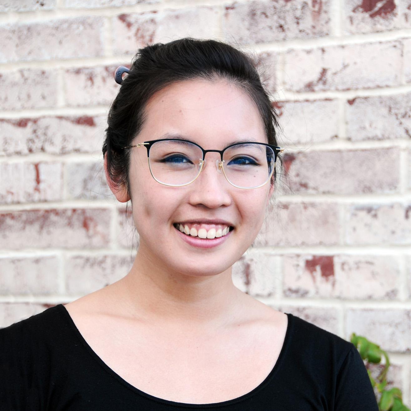 Alexandra Mei, ASLA