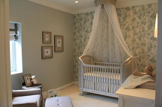 Credit to @Sarah Dahl Simon Interior design for baby & child