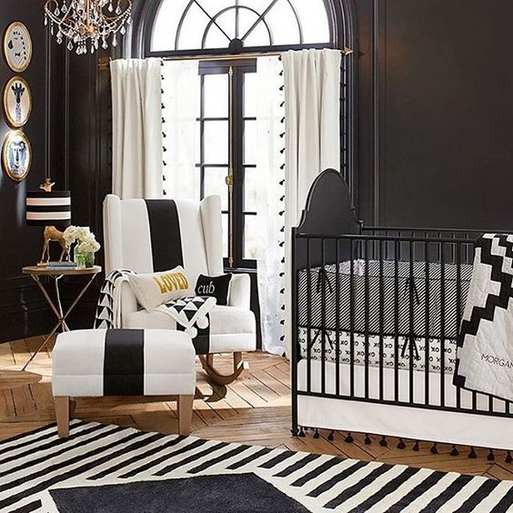 Credit to Pottery Barn Kids