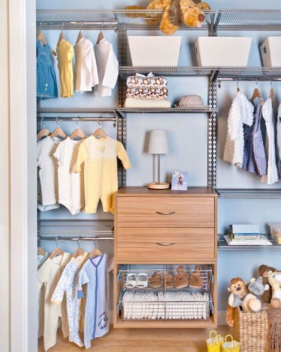 Credit to Organized Living