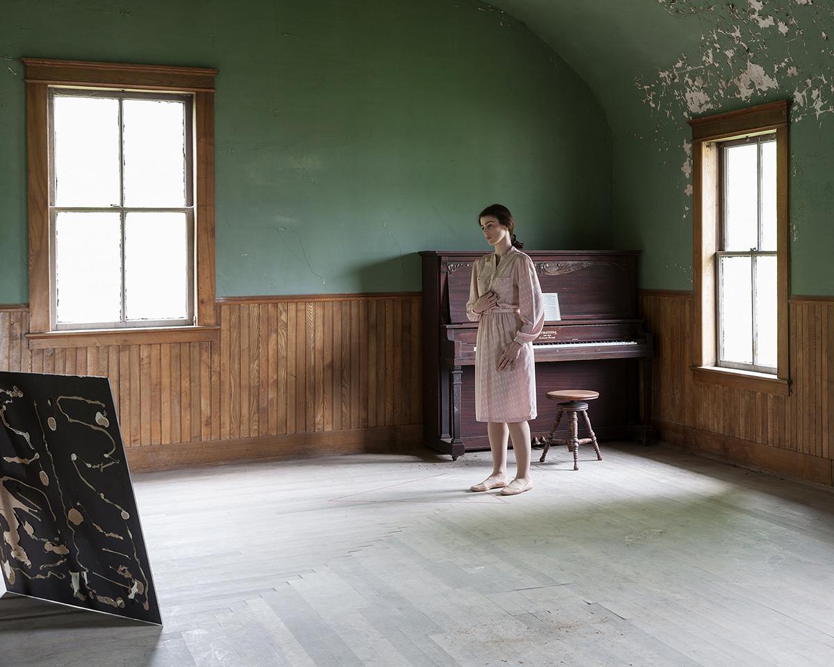 Untitled - Female Solo, Eden, VT