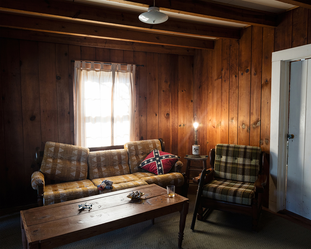 Untitled - Family Room, Rabun, GA
