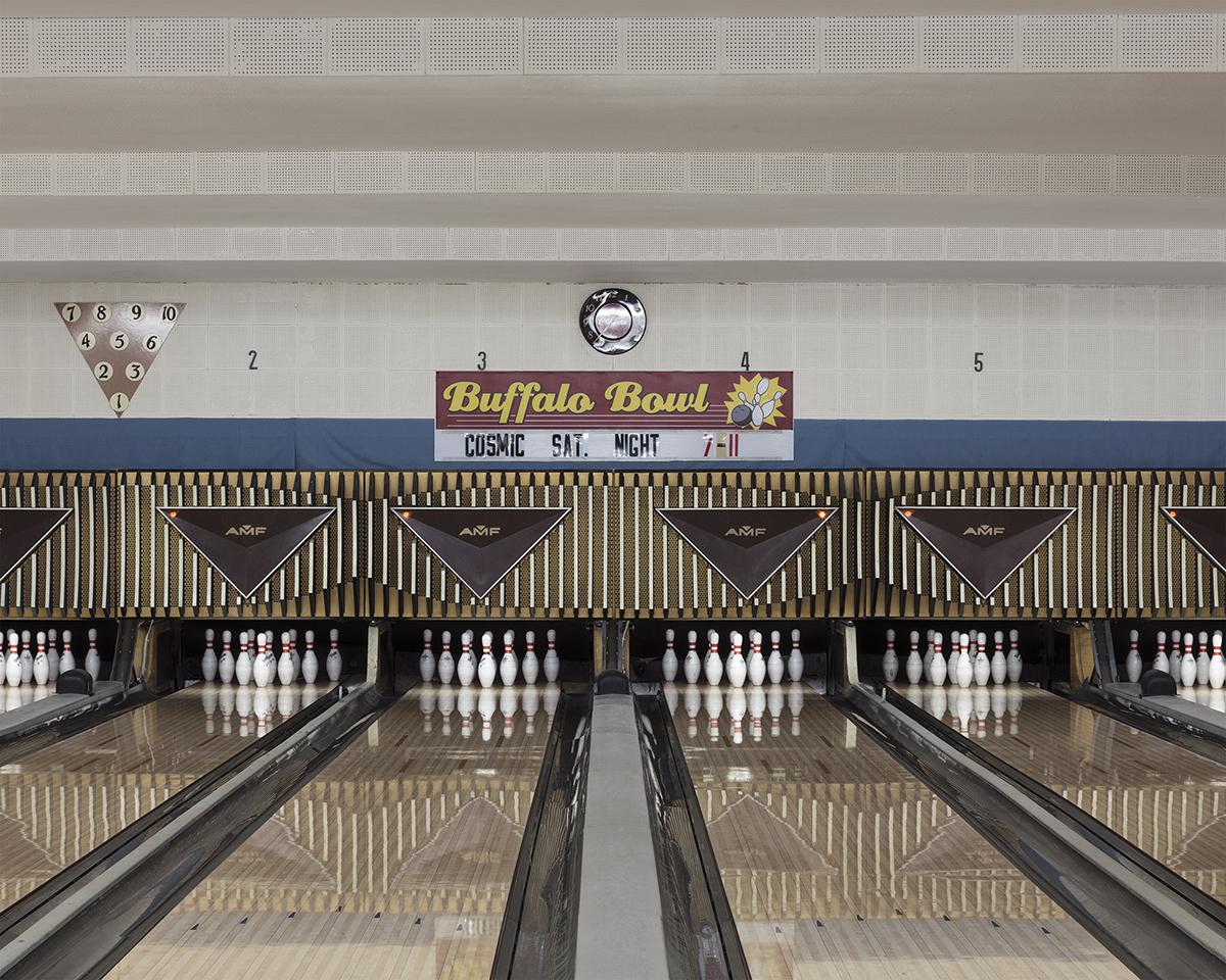 Untitled - Buffalo Bowl