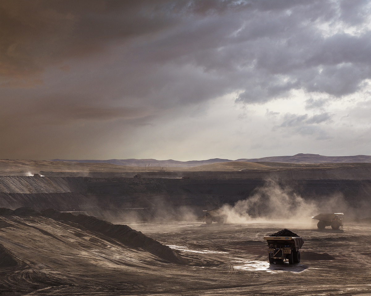 Untitled - Coal Mine