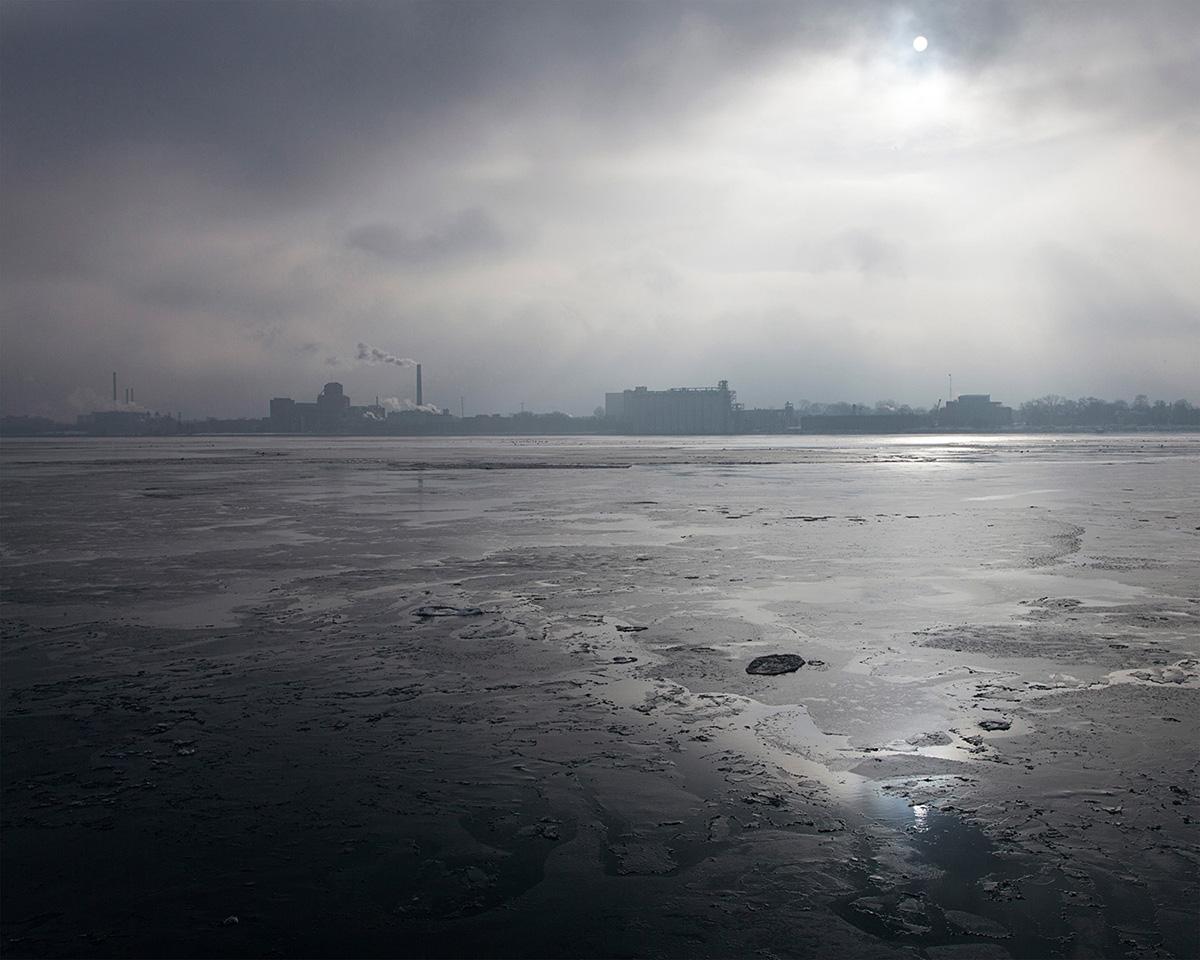 Untitled - Riverscape