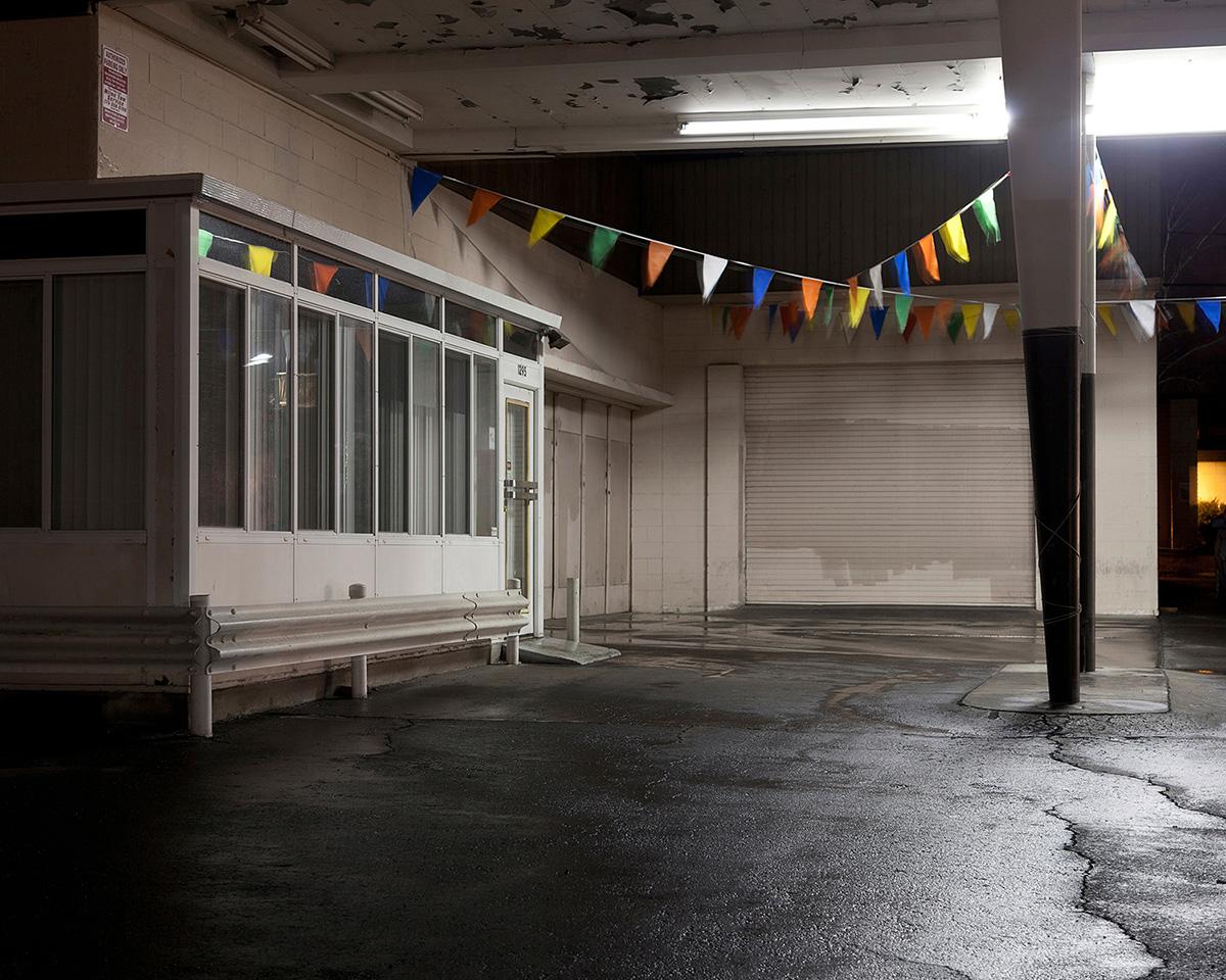 Untitled - Filling Station