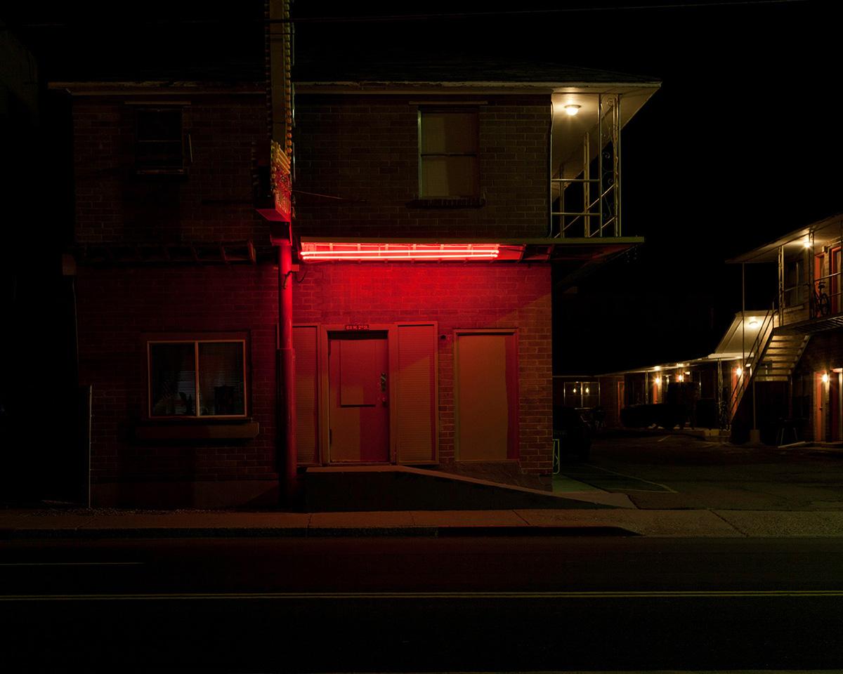 Untitled - Red Light Motel