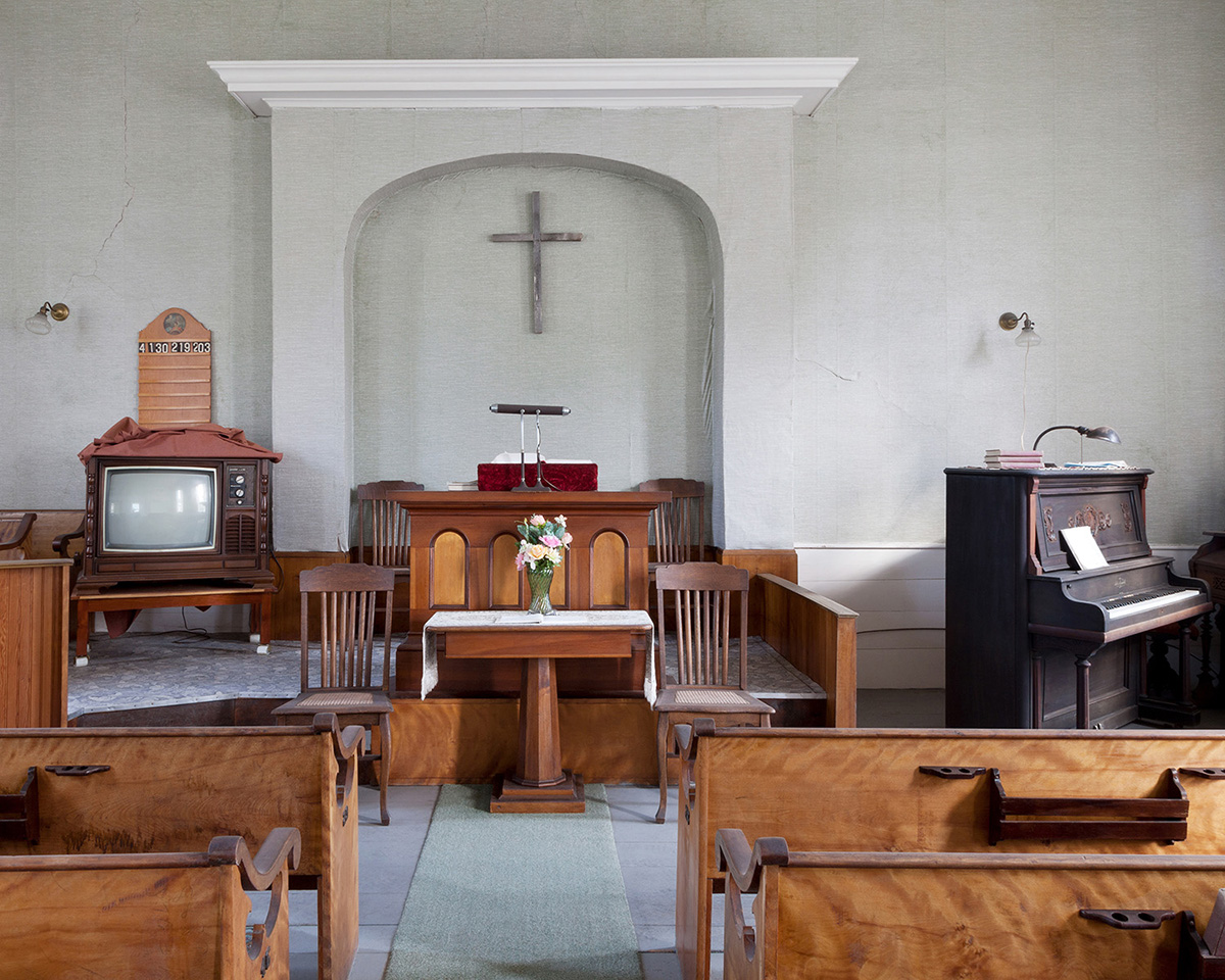 Untitled - Adventist Altar