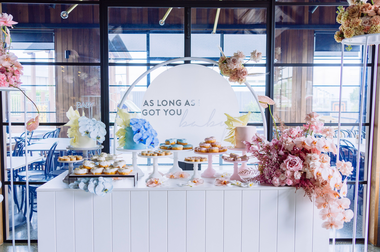 LaManna & Sons - Private Event
