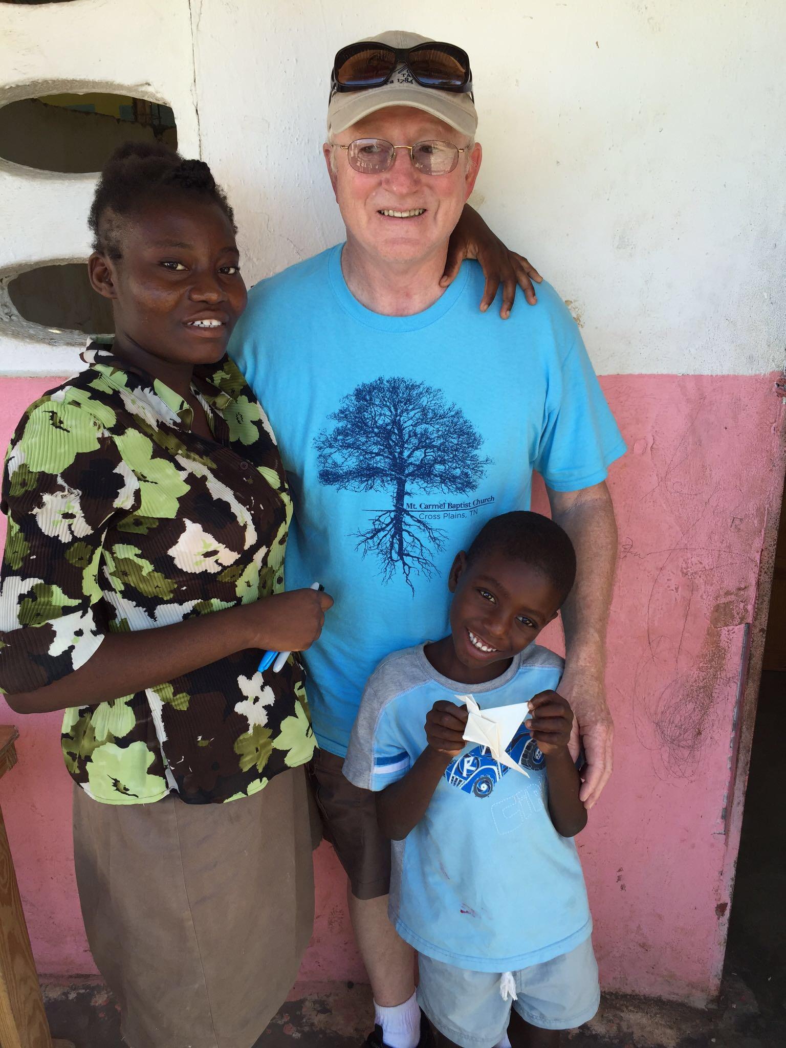 Haiti Feb. and Mimi engaged! 039.JPG