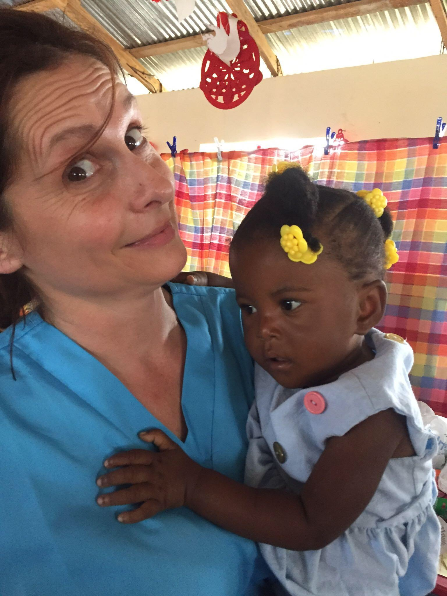 Haiti Feb. and Mimi engaged! 1081.JPG