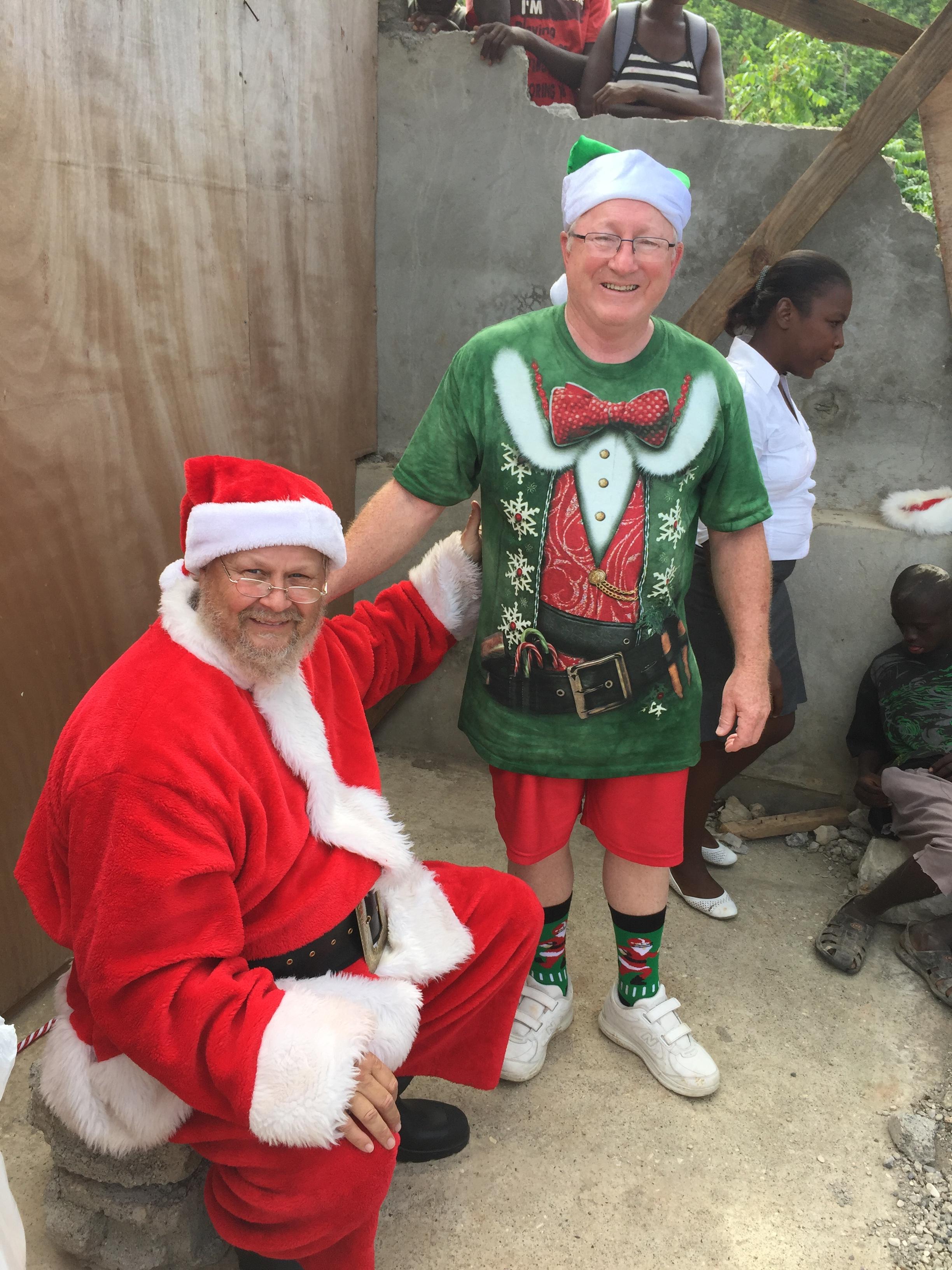 Papa Noel and Christmas 2016 596.JPG