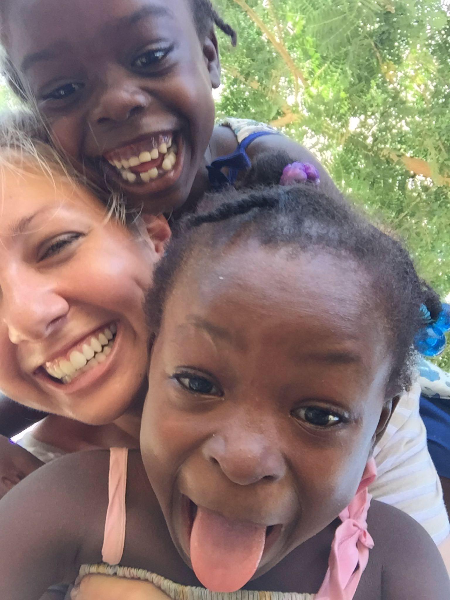 Summer, Dani and Haiti July 2015 2351.JPG