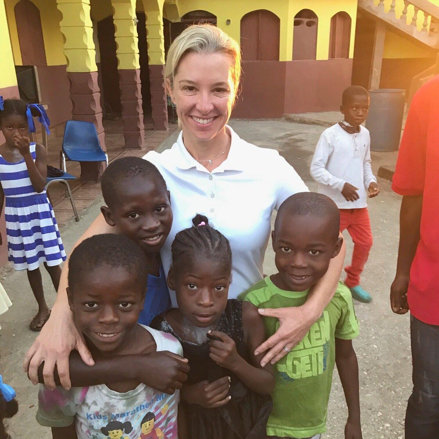 Melissa Welker Emmanuel Medical Clinic & School