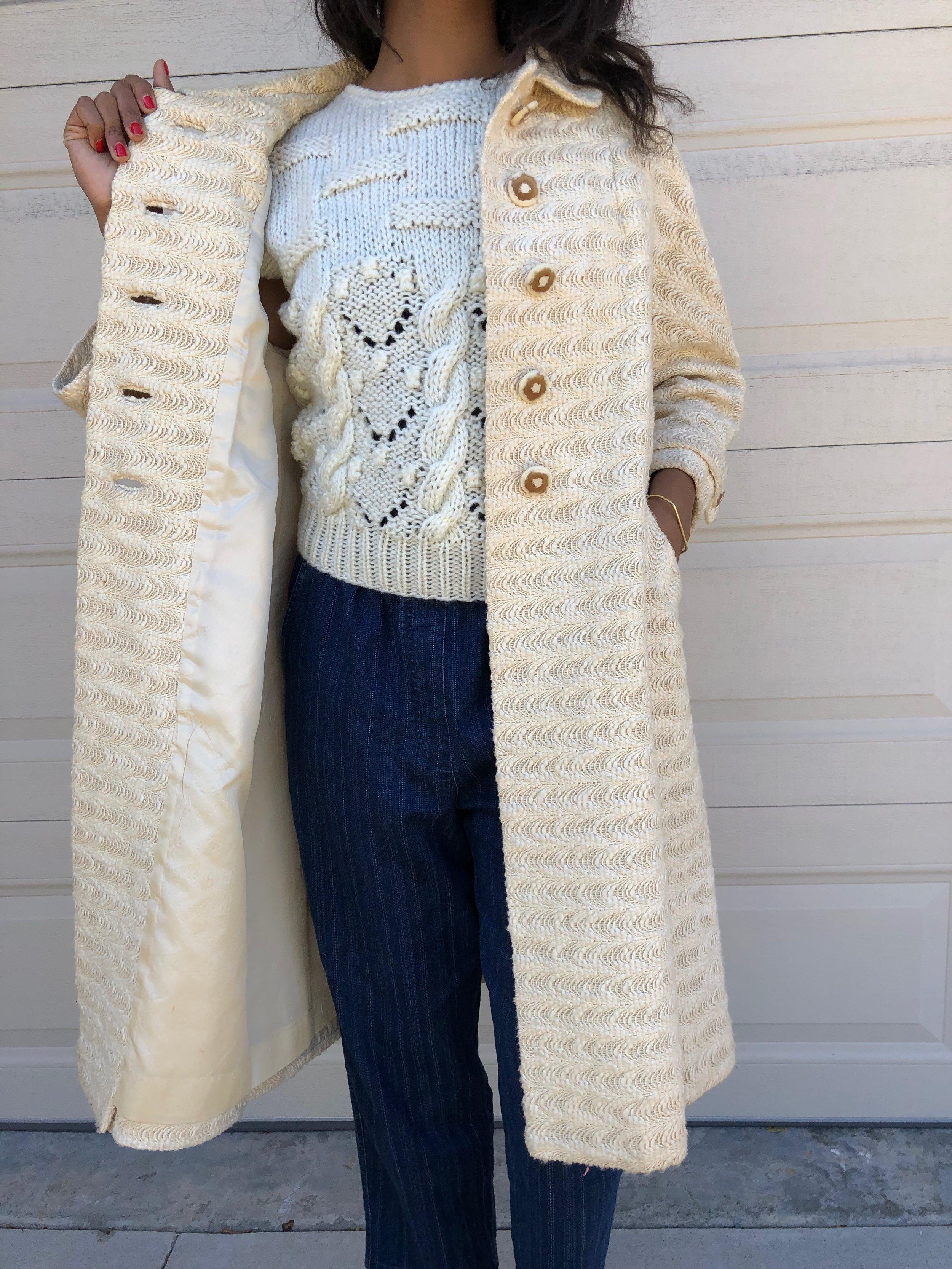 Roos-Atkins Coat