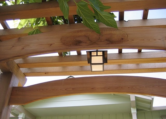 FENCES + ARBORS + SHADE - SEE GALLERY >