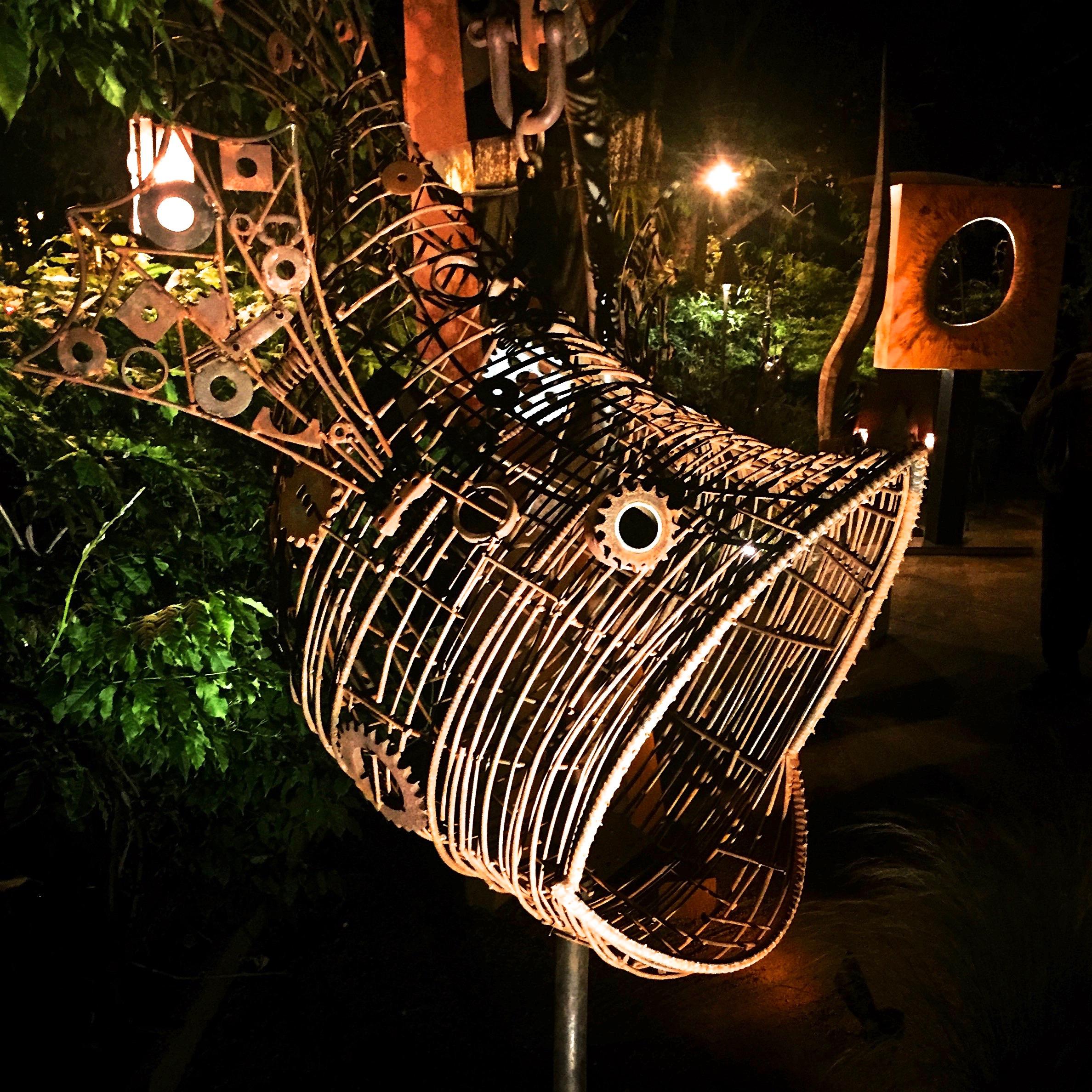 GARDEN ART- GROUPER FISH - WELDED STEEL.jpg