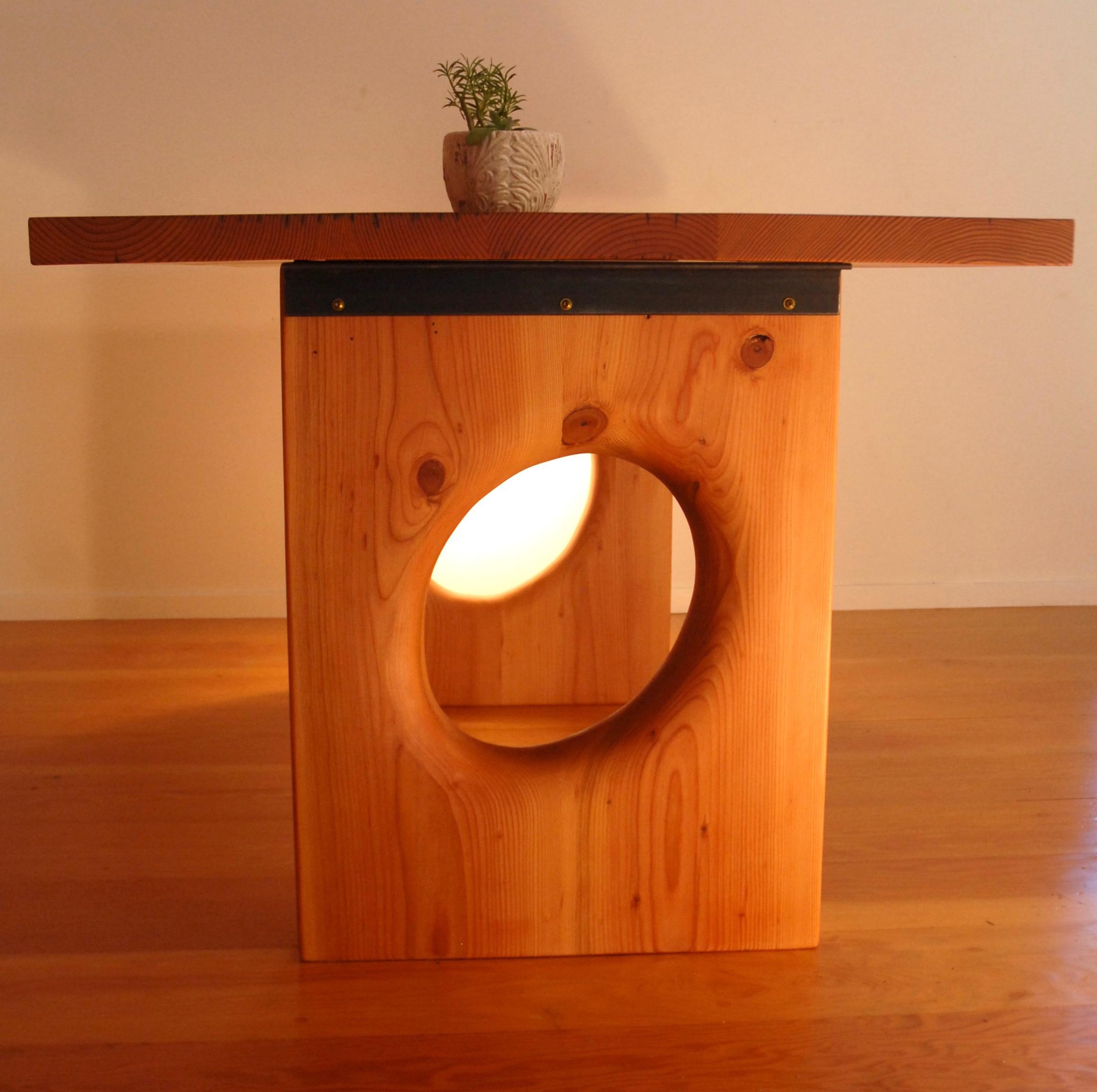 DOUGLAS FIR CARVED TABLE.jpg
