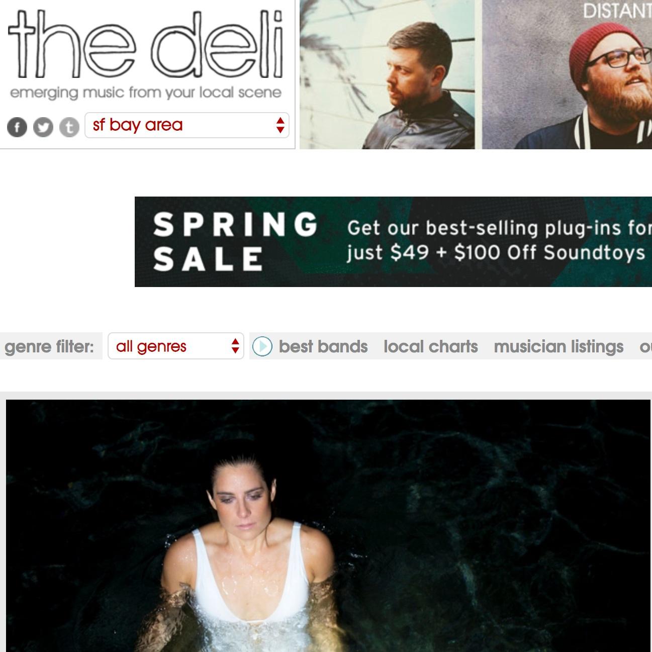 The Deli -