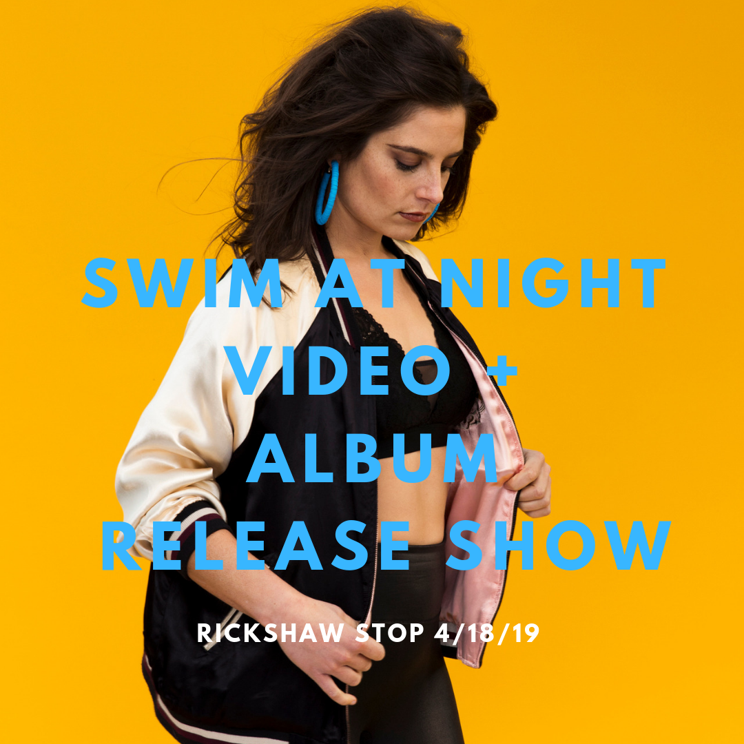 Swim at Night VIdeo and Alnum release show.png