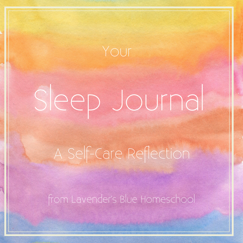 Your Sleep Journal A Self-Care Reflection.png