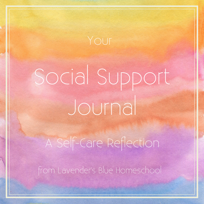 Your Social Support Journal - A Self-Care Reflection.png